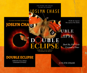Double Eclipse Cover Collage