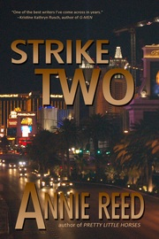 Strike Two cover