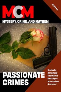 MCM, Passionate Crimes cover