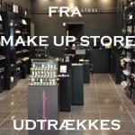 GIVE AWAY FROM MAKE UP STORE