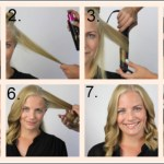 VIDEO GUIDE – HOW TO MAKE CALIFORNIA CURLS