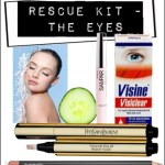 HOW TO BRIGHTEN YOUR EYES – GUIDE