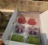 和菓子でまったり