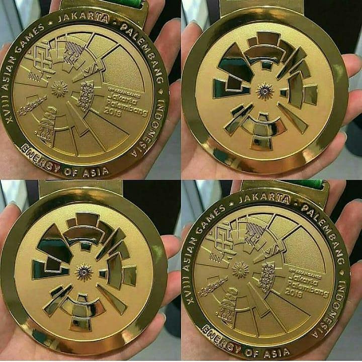 Medali Asian Games, sumber ig kabarklasmen