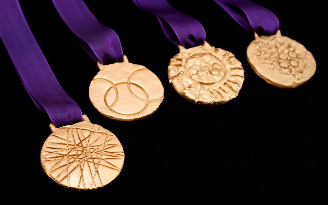 Fakta Unik Medali Olimpiade Yang Perlu Diketahui