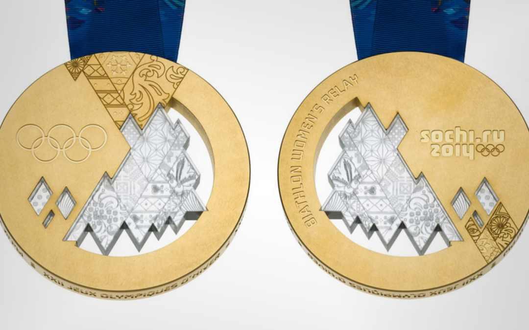 Tips Membuat Desain Medali Kustom