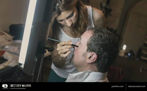 Destroy-Madrid Joseba-Alfaro Jossfilms Shooting 003