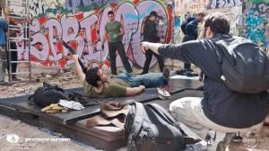 DestroyMadrid Shortfilm JosebaAlfaro Jossfilms PreProduction 10
