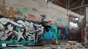DestroyMadrid Shortfilm JosebaAlfaro Jossfilms PreProduction 13