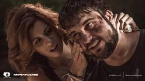 DestroyMadrid Shortfilm JosebaAlfaro Jossfilms PreProduction 17