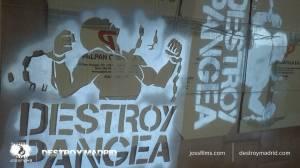 DestroyMadrid Shortfilm JosebaAlfaro Jossfilms PreProduction 29