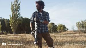 DestroyMadrid Shortfilm JosebaAlfaro Jossfilms Shooting Day1 001