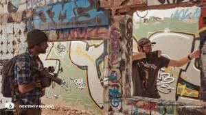 DestroyMadrid Shortfilm JosebaAlfaro Jossfilms Shooting Day3 003