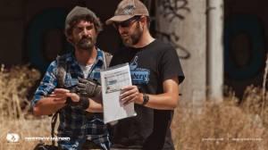 DestroyMadrid Shortfilm JosebaAlfaro Jossfilms Shooting Day5 020
