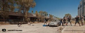 DestroyMadrid Shortfilm JosebaAlfaro Jossfilms Shooting Day5 030