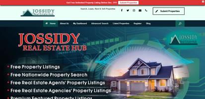 JOSSIDY REAL ESTATE HUB | Jossidy Digital Agency