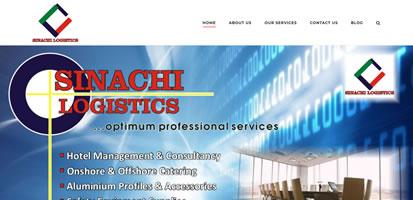 SINACHI | Jossidy Digital Agency