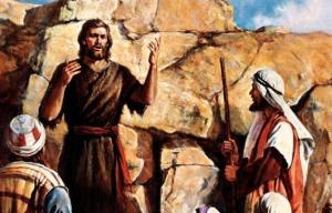 3 Lecciones Que Todo Cristiano Necesita Aprender de Juan el Bautista