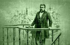 La oración que Charles Spurgeon pidió a su iglesia