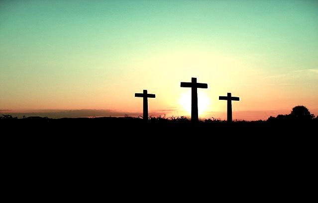 Jesus no vino porque valíamos mucho