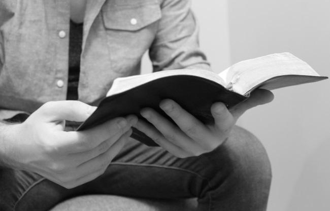 Estrategias para leer la Biblia