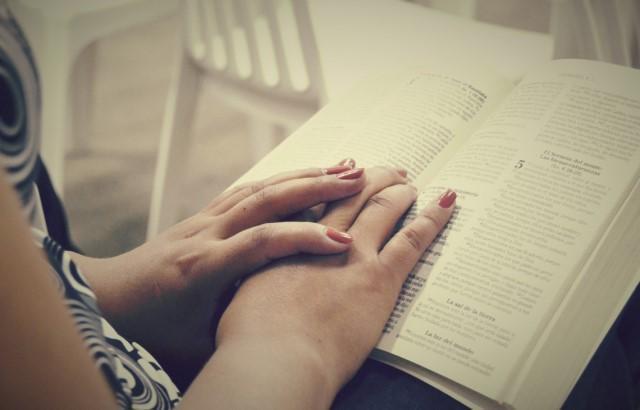 Leer la Biblia