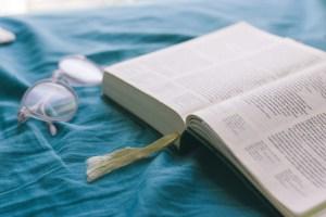 No leas la Biblia en tus propias fuerzas