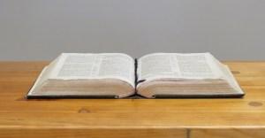 Mira cómo la Biblia cita y hace alusión a la Biblia