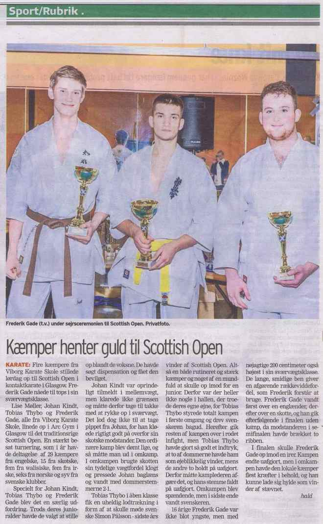Scottish-Open