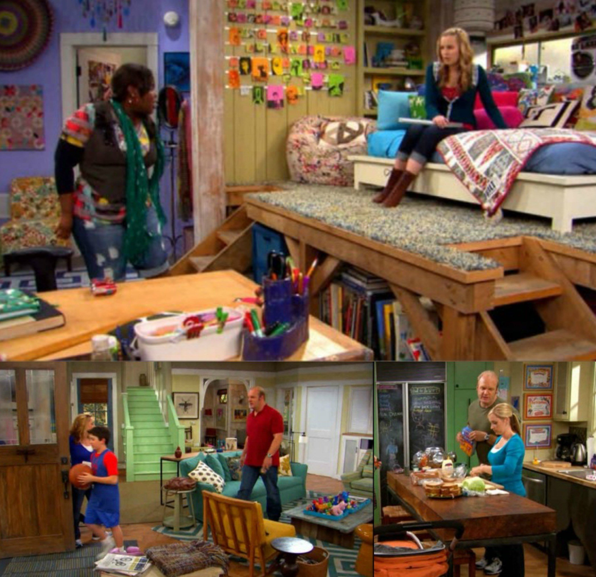 Best Interiors I Love Good Luck Charlie Taniamaree With Pictures