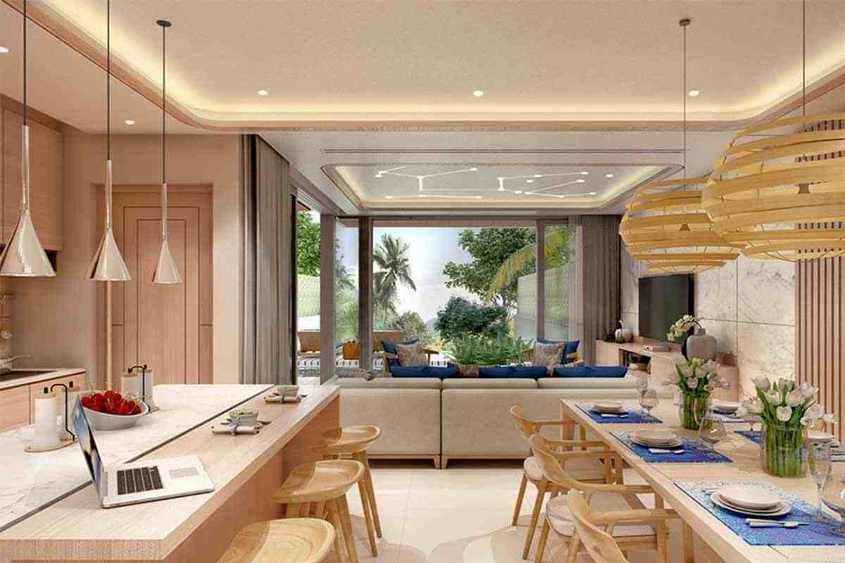 Best Brand New 3 Bedroom Villa For Sale Rawai Phuket With Pictures