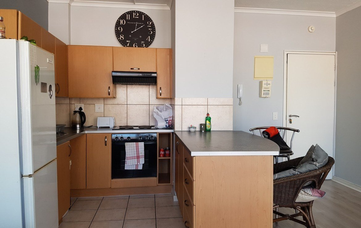Best 1 Bedroom Flat To Rent In Cape Town – 4 Ever Properties With Pictures