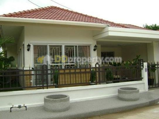 Best 6A120189 House For Rent With 3 Bedrooms 2 Bathrooms ซอย With Pictures