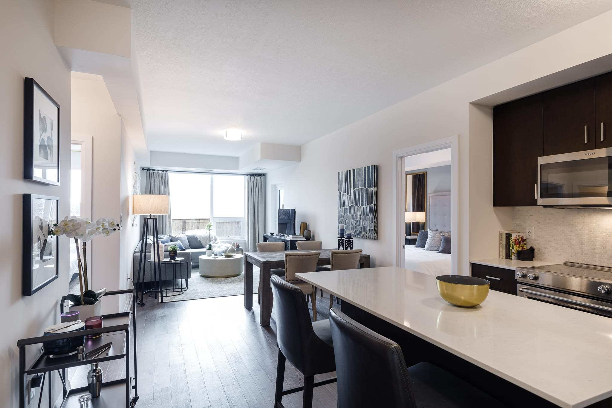 Best The Taunton Apartments Oakville S Luxury Rental With Pictures