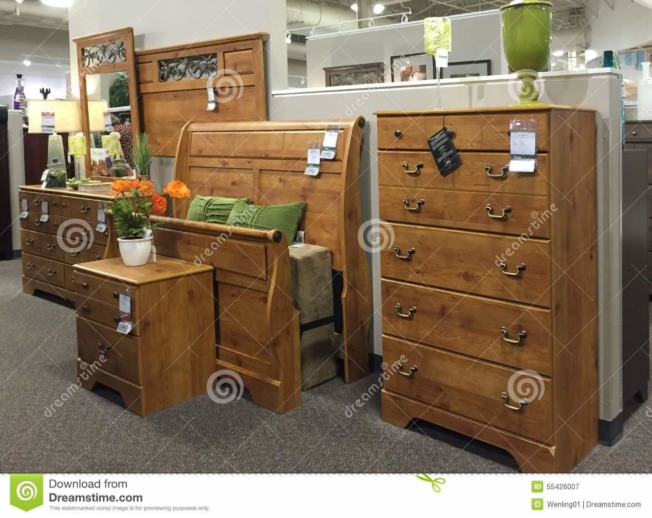Best Bedroom Wooden Furniture Selling Editorial Photography With Pictures