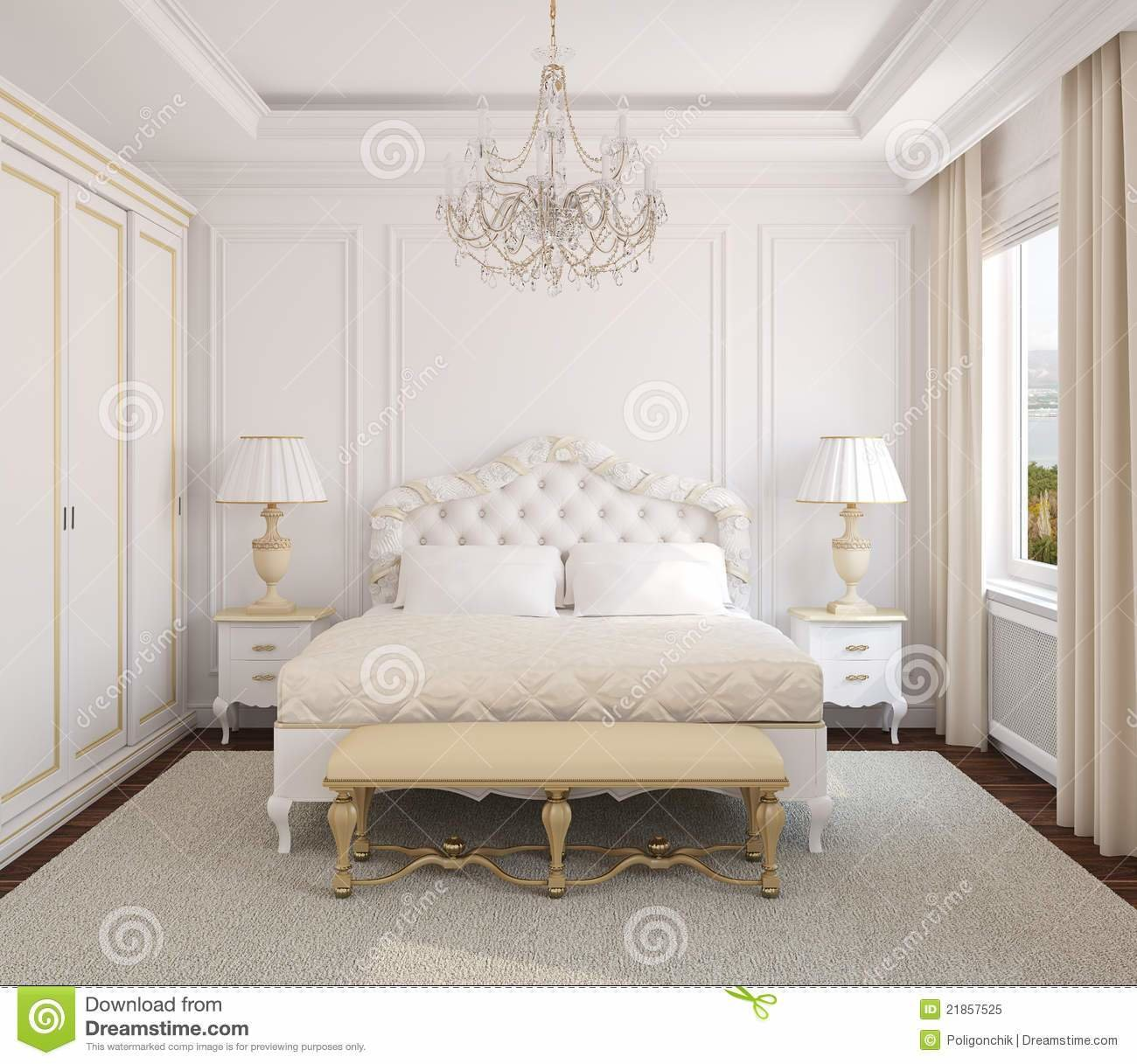 Best Classic Bedroom Interior Royalty Free Stock Photo Image With Pictures