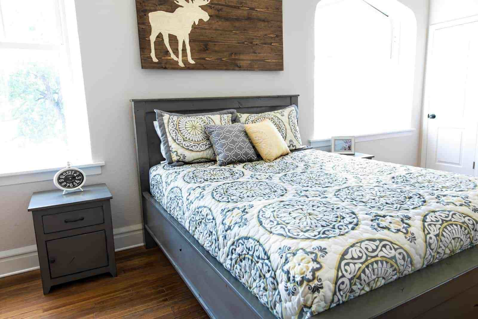 Best Williamson Bed Southern Living Style Solid Wood Beds In With Pictures