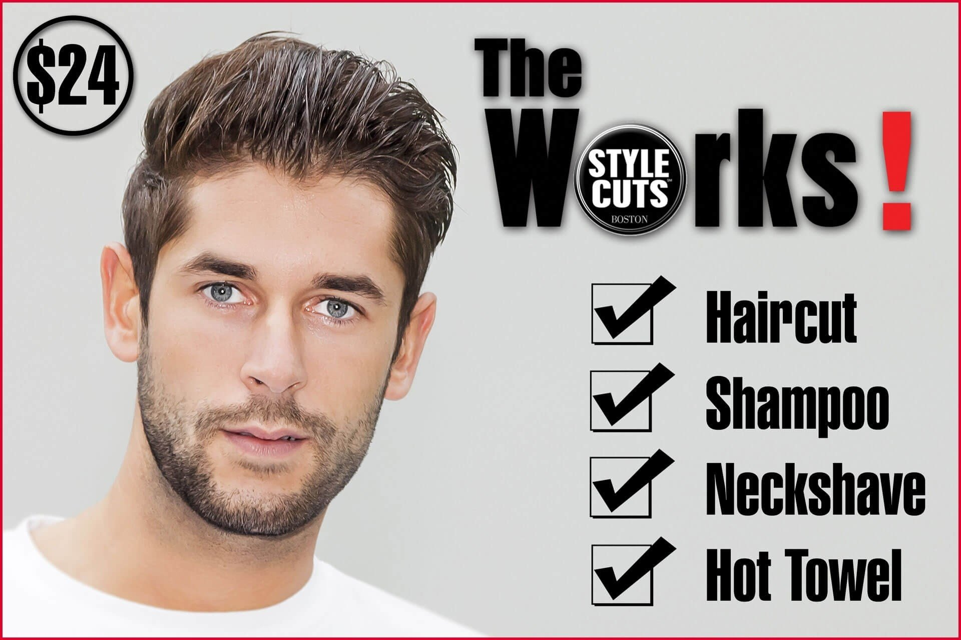 Free Haircut Near Me Walk In – Wavy Haircut Wallpaper