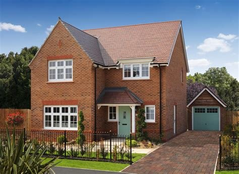 Best Oaklands New 3 4 Bedroom Homes In Little Sutton With Pictures