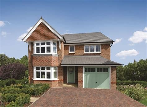 Best Bloxham Vale New 2 3 4 Bedroom Homes In Banbury Redrow With Pictures