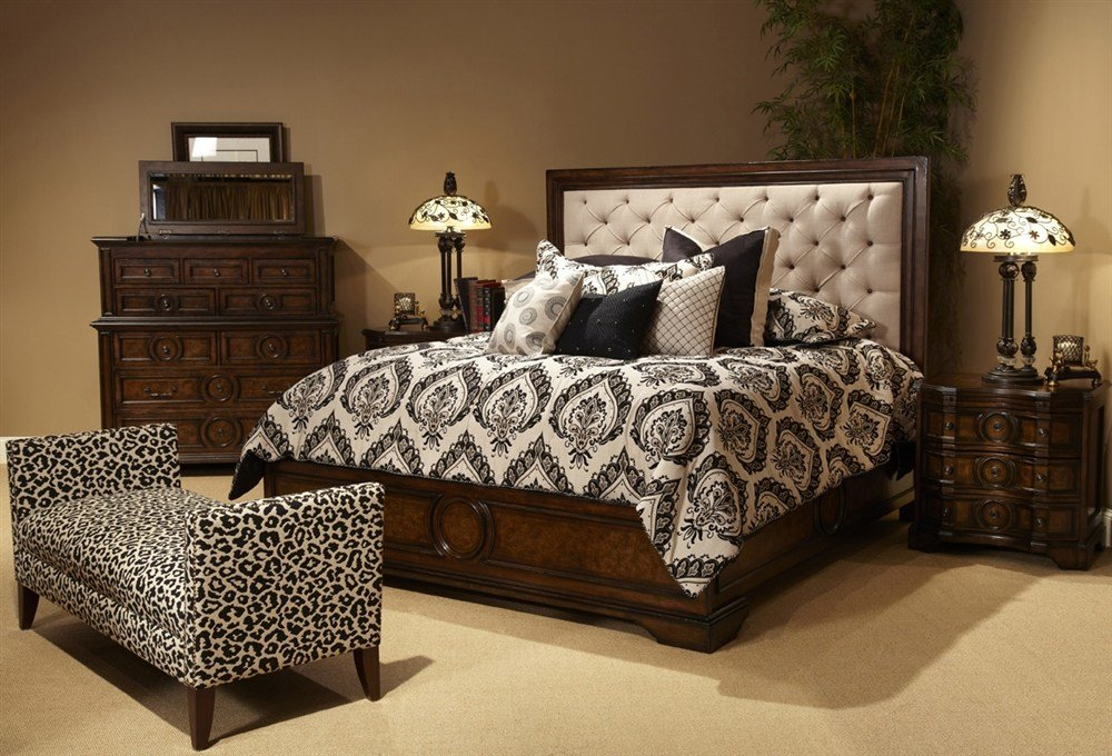 Best King Size Bedroom Sets Decorating The Master Bedroom With Pictures