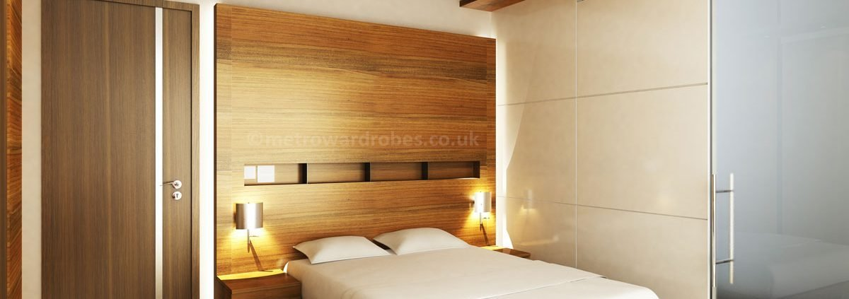 Best Average Cost Of Fitted Bedrooms In Uk Bespoke Prices With Pictures