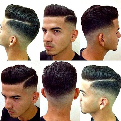 Free Haircut Names For Men Types Of Haircuts 2019 Guide Wallpaper