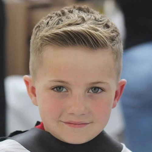 Free 35 Cool Haircuts For Boys 2019 Guide Wallpaper