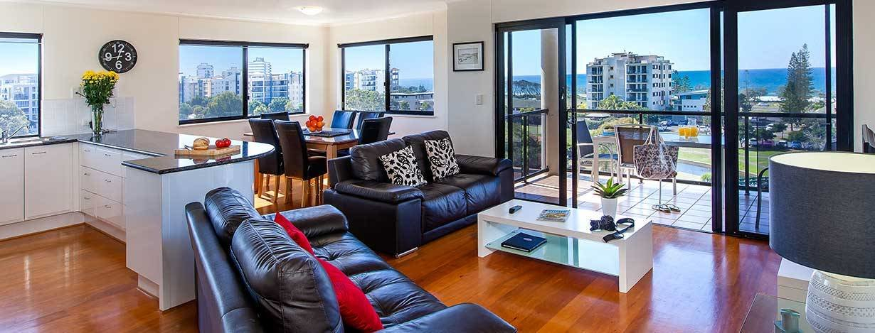 Best Sunshine Coast Holiday Apartments With Pictures