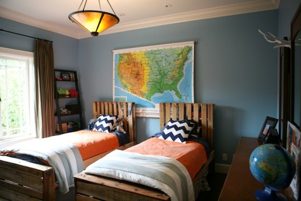 Best Shared Kids Bedroom Ideas For Most Sibling Combinations With Pictures
