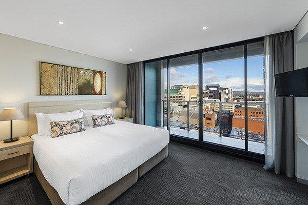 Best Oaks Horizons Serviced Apartment Adelaide Official Website With Pictures