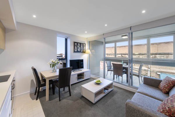 Best Holiday Apartments Adelaide 1 2 Bedroom Apartments At With Pictures