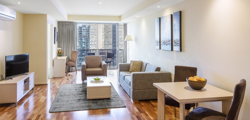 Best Oaks On Lonsdale Serviced Apartments Melbourne Cbd With Pictures