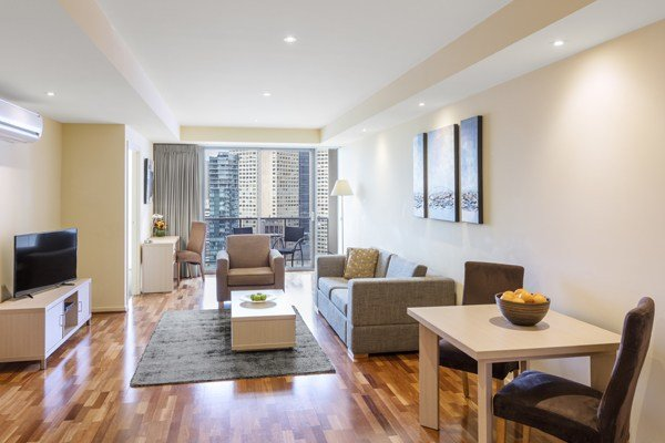 Best Serviced Apartments Melbourne Cbd Oaks On Lonsdale With Pictures